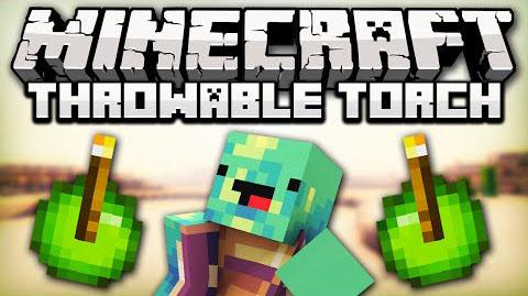 Throwable-Torch-Mod-Minecrafteando-1