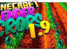 Ender-Crop-Mod