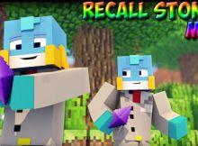 Recall-Stones-Mod