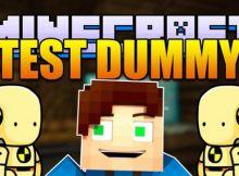 Test-Dummy