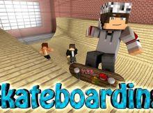 skateborading-minecrafteando