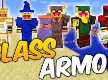 class-armor-mod