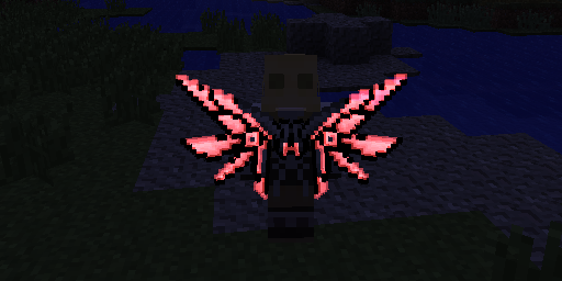 Cosmetic Wings Mod 2 [1.9.4] Cosmetic Wings Mod Download