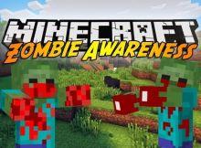 zombie-awareness-mod