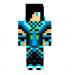 [Skin] Gabriel para Minecraft | Descargar e Instalar