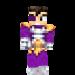 [Skin] Vegetta777 (VegettaGaymer) para Minecraft | Descargar e Instalar
