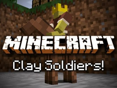 Minecraft-Clay-Soldiers-Mod-01-400x300