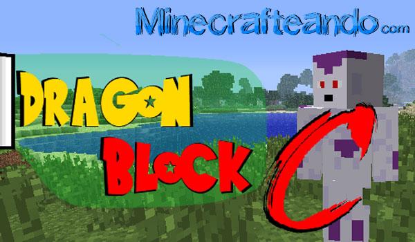 Portada Dragon Block X