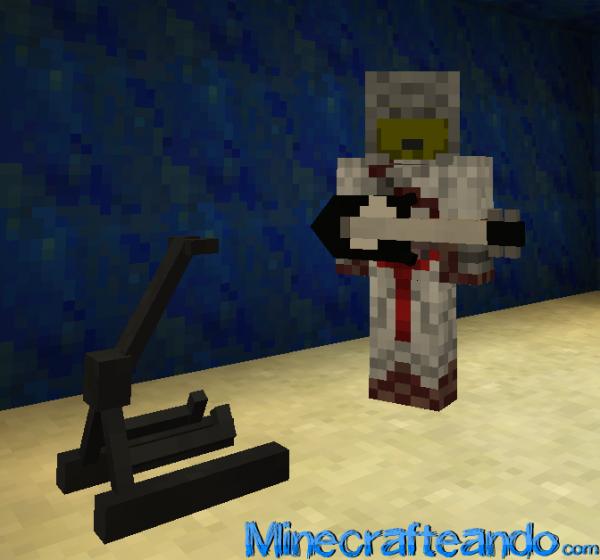 musicraft minecrafteando 11