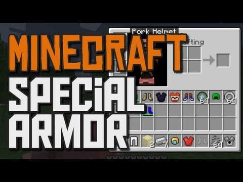 portada especial armor