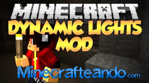 Dynamic-Lights-Mod