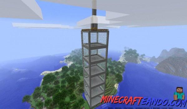 Instant-Massive-Structures-Mod-1