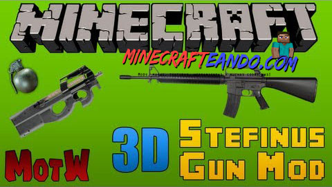 3D-Gun-Mod
