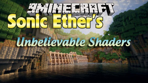 Sonic-Ethers-Unbelievable-Shaders-Mod