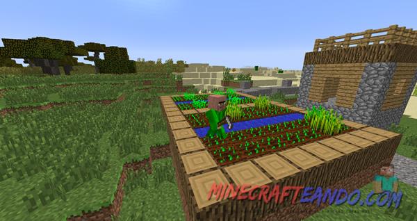Aldenos Utiles Agricultor