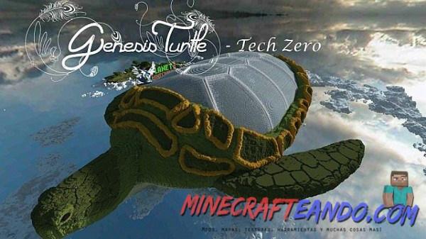 Genesis-Turtle-Mapa-Minecrafteando-Español