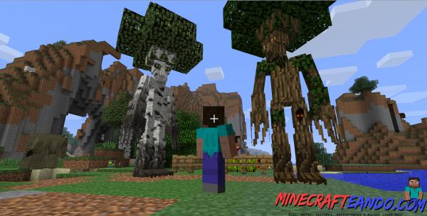Pack de mods para minecraft 1