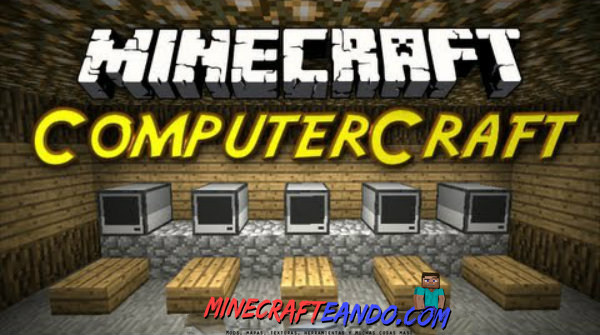 ComputerCraft-Mod-Español