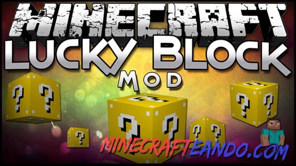 Locky-block-mod