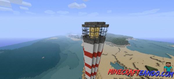 Minecraft-Casa-Moderna-Mapa-Español-5