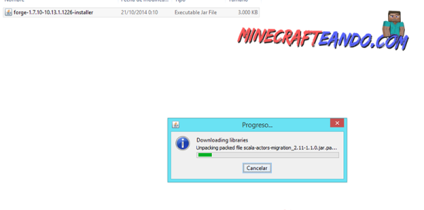 Minecraft-Forge-Descargar3