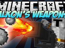 Balkons Weapon Mod