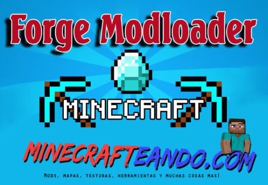 Forge-Modloader-Descargar-E-Instalar