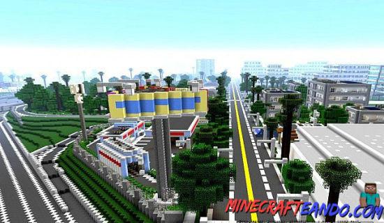 Greenfield-Mapa-Para-Minecraft-4