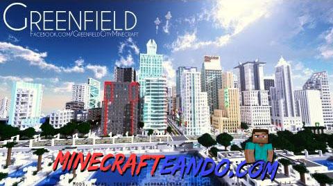 Greenfield-Mapa-Para-Minecraft