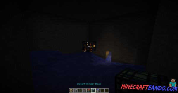 Instant Blocks Mod para Minecraft Descargar e Instalar-4