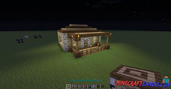 Instant Blocks Mod para Minecraft Descargar e Instalar-7