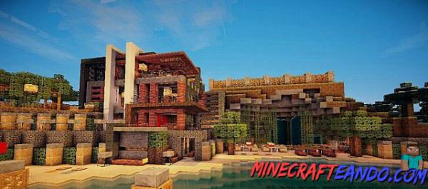 Luxurious-Cove-House-Mapa-Descargar-Instalar-2