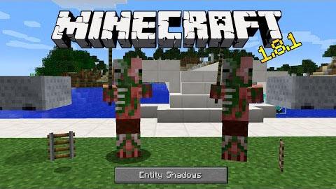 Minecraft-1.8.1