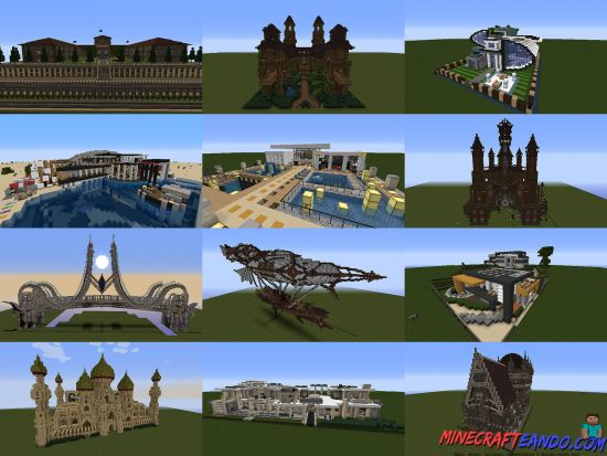 Instant-Structures-Mod-Minecraft-Descargar-1