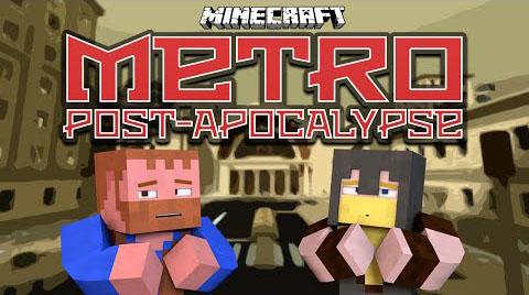Metro-Post-Apocalypse-Map