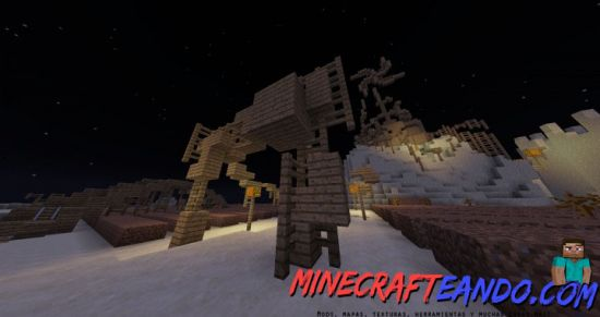 Upon-a-Stone-Parkour-Mapa-Descargar-E-Instalar-5