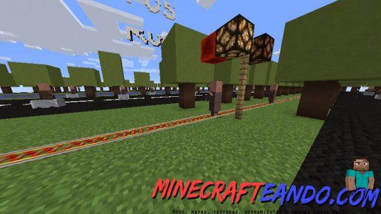 Crossy-Road-Mapa-Para-Minecraft-1