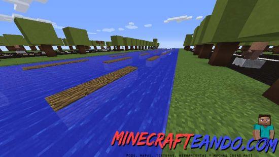 Crossy-Road-Mapa-Para-Minecraft-2