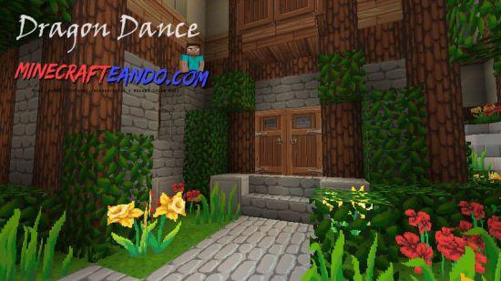 Dragon-Dance-Paquete-De-Recursos-