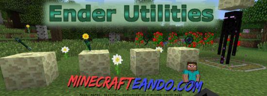 Ender-Utilities-Mod-Descargar-E-Instalar-