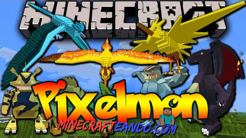 Pixelmon-Mod-Descargar-E-Instalar-