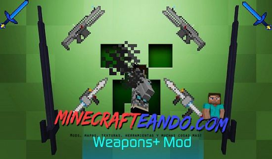 Weapons-Mod-Descargar-E-Instalar-
