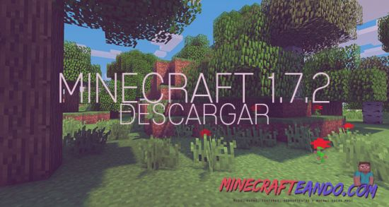 descargar minecraft gratis para windows 7 en español