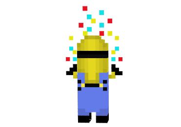 Confetti-minion-skin-1