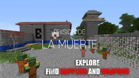 Mapas 1 8 Para Minecraft Gratis Minecrafteando Com