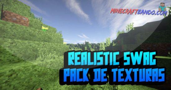 Realistic-swag-pack-de-texturas-minecrafteando