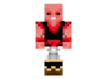 Ultimate-super-buu-skin