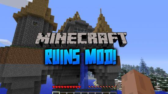 Ruins-Mod-Minecrafteando