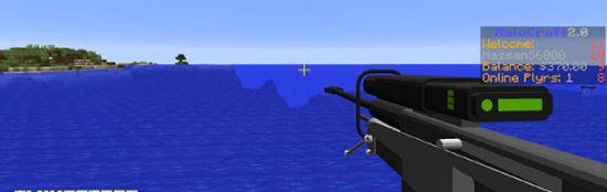 HaloCraft-Mod-Minecrafteando-2