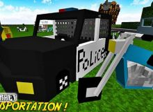 Transportation-Mod